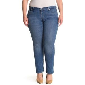 Levi's 414 Red Tag Classic Straight with Stretch